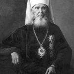 Свт. Макарий (Невский), апостол Алтая